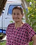 Noelia Salazar,  - Sep 30, 2021