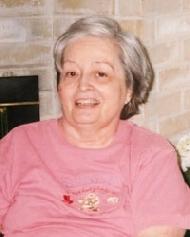 Patricia Escudier