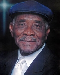 Wadie Williams, Sr.,  - Jan 29, 2013