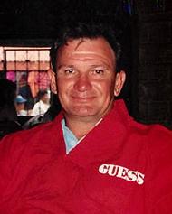 Allen Reid