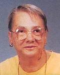 Ann Pickering,  - Mar 7, 2013