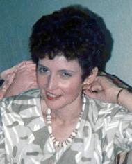 Gladys Goodner