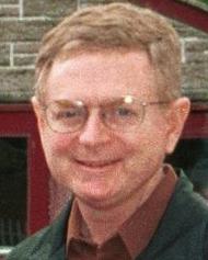 Stephen Tanner