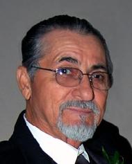 Albert Rodriguez Sr.