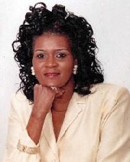 Ms. Alberta Mae Callis