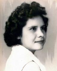 Esperanza Moya