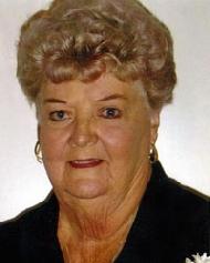 Cora Graefe