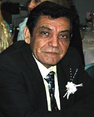 Catarino Chavarin Romero
