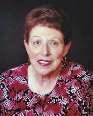 Mary Torres