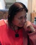 Judith Hernandez,  - Jul 7, 2013