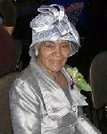 Bertha Frederick,  - Jul 12, 2013