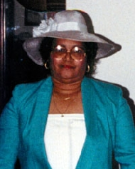 Doris Haley