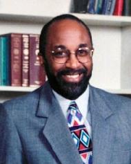 Deacon Garrett Harvey