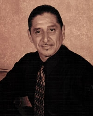 Richard Ornelas, Jr.