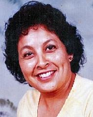 Anita Zamora