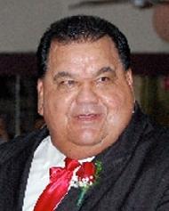 Thomas Martinez Jr.