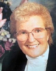 Beulah McCormick
