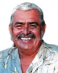 Francisco Solache-Gurrusquieta,  - Sep 18, 2013