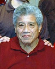 Arnold Moreno Sr.