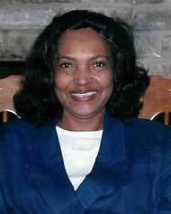 Margaret Dean Evans