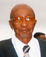 Mitchell Coleman, Sr.