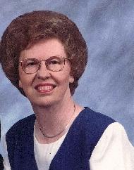 Dorothea Fansler