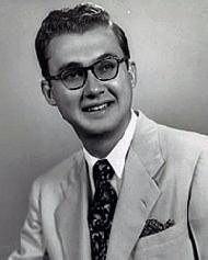 Charles Denson