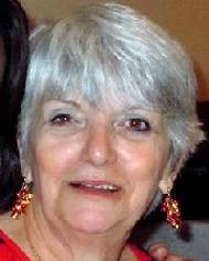 Patricia Craft