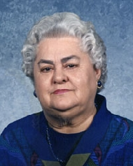 Lavenia  Andrisek
