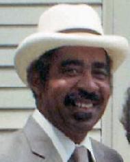 Adolphus Myers, Jr.