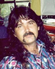 Larry Achord