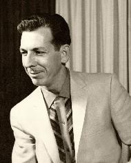 Paul Garza