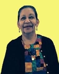 Dolores Rubio