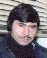 Anthony Martinez, Jr.