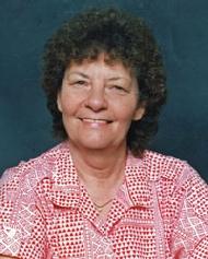 Doris Brents
