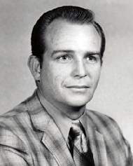Raymond Graham, Jr
