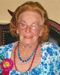 Betty Wilson,  - Mar 13, 2014