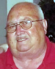 James McDougle Sr.