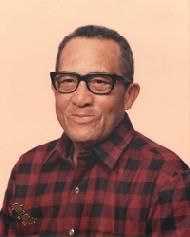 Walter Moore, Sr.