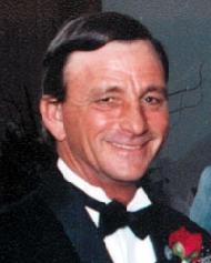 Cush Farina, Jr.