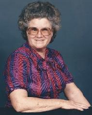 Margarette Farley