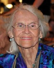 Elsie Burd