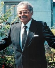 Robert Leverton, Jr.