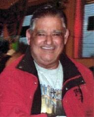 Ralph Burke