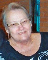 Sandra Horne