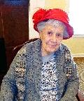 Maxine Goodman,  - Jul 3, 2014