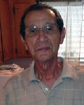 Tony Romero Sr.,  - Jul 27, 2014