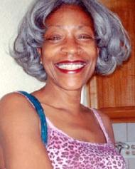 Linda  Tucker
