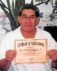 Teodulo  Venegas, Jr.