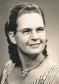 Belle Ostermeyar - Kenney